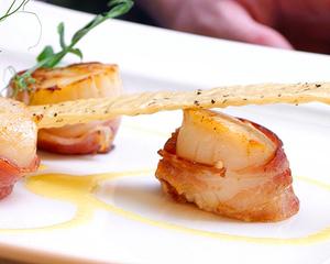 Modern European Fine Dining Menu by Chef Eric Low | Clubvivre