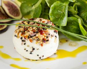 Fusion Dinner Menu by Chef Max Li | Clubvivre