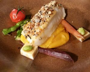 Gourmet Winter Dining Menu by Chef Jeremy Chang | Clubvivre