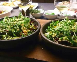 A King's Feast Menu by Chef Jason Vito | Clubvivre