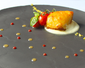 Classic European Dinner Menu by Chef Tim Meijers | Clubvivre
