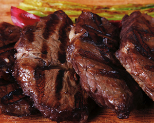 Hearty Asian BBQ Menu by Chef Eric Low | Clubvivre