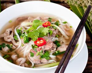 Weeknight in Hanoi Menu by Chef Chau Piff | Clubvivre
