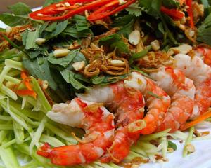 Vietnamese Feast Buffet Menu by Chef Chau Piff | Clubvivre