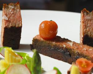 Classic British Gourmet Menu by Chef Tim Meijers | Clubvivre
