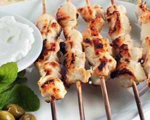 Ottoman Aroma BBQ Menu by Chef Muhammad Imran | Clubvivre
