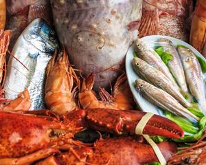 Lux Seafood BBQ Menu by Chef Tim Meijers | Clubvivre