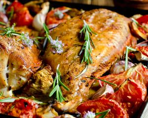 Creative Gourmet BBQ  Menu by Chef Tim Meijers | Clubvivre