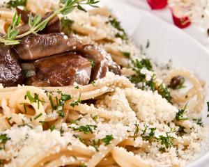 Western Buffet menu by Chef Jason Vito | Clubvivre