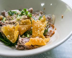Delicious Nonya Menu by Chef John Ng | Clubvivre