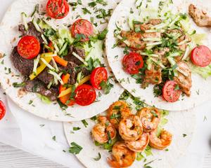 Fiesta Mexicana BBQ Menu by Chef Jason Vito | Clubvivre