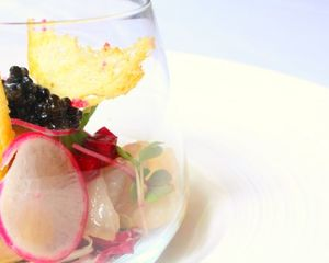 Gourmet Italian Menu by Chef Lino Sauro | Clubvivre