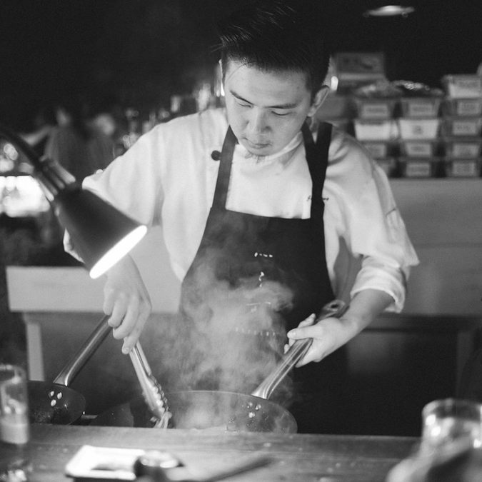Chef Jeremy Chang | Clubvivre