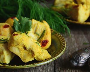 A dinner in Goa Menu by Chef Genevieve Edward | Clubvivre