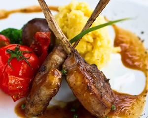 Taste of the Raj Menu by Chef Genevieve Edward | Clubvivre