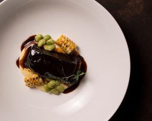 Marie's Treats Menu by Chef Pang Kok Keong | Clubvivre