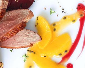 Fine French Fusion Menu by Chef Jason Vito   Clubvivre