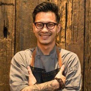 Chef Martin Wong | Clubvivre
