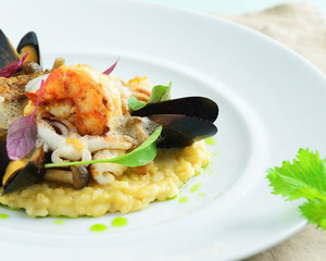 Dinner by the Mekong Menu by Chef Jason Vito | Clubvivre