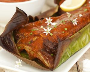 Asian BBQ Menu by Chef JJ Ng | Clubvivre