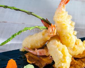 When Naples met Hokkaido Menu by Chef Jason Vito | Clubvivre