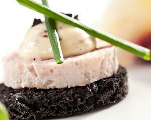 La Rive Gauche Menu by Chef Edwin Phua | Clubvivre