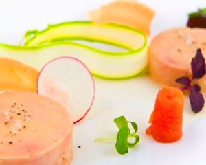 Fine Dining French Menu by Chef Edwin Phua | Clubvivre