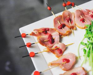 Gourmet Western Menu by Chef John Sawarto | Clubvivre