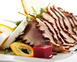 Fusion Fiesta Menu by Chef Andrew Ng | Clubvivre