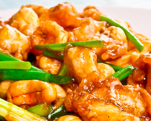 Chinese New Year Buffet Menu by Chef Tim Meijers | Clubvivre