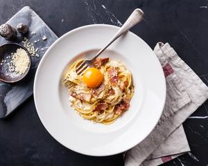 Classic Italian Menu by Chef Fabrizio Righi | Clubvivre