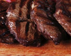 Western BBQ Menu by Chef Karen Quek | Clubvivre