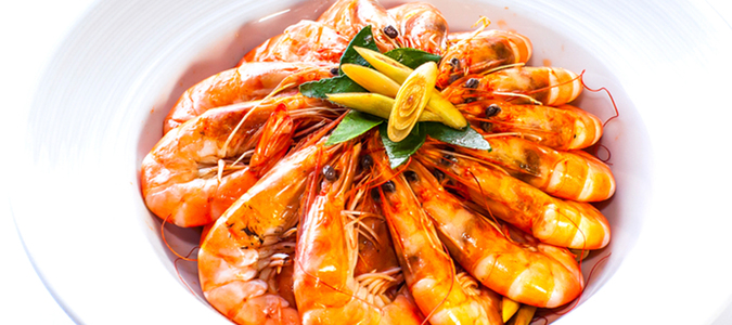 Chinese New Year Buffet Menu by Chef Kingsley Tan | Clubvivre