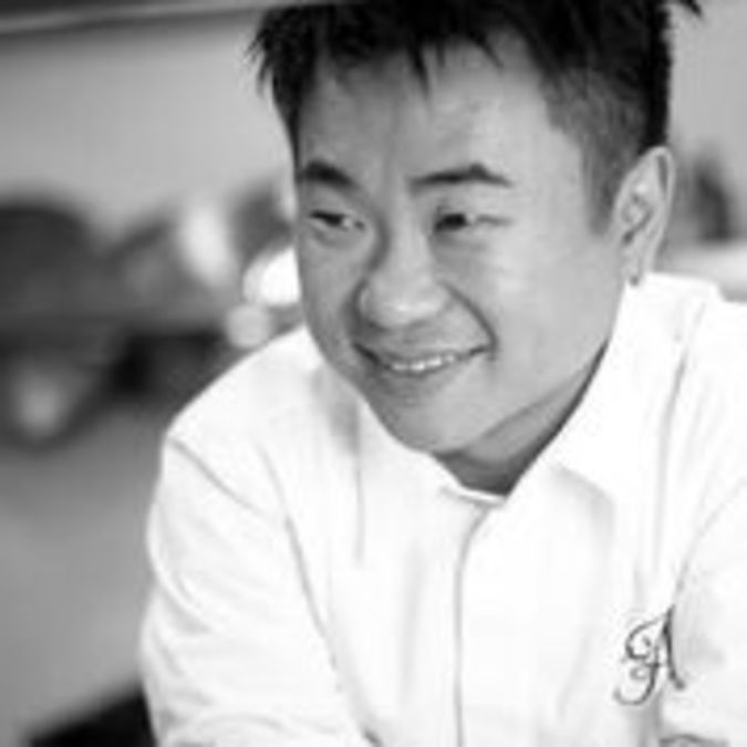 Chef Pang Kok Keong | Clubvivre
