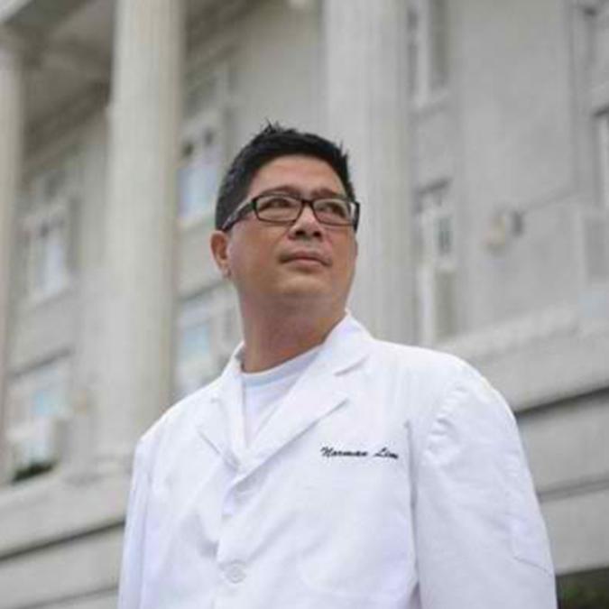 Chef Norman Lim   Clubvivre