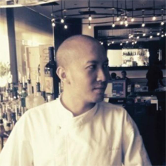 Chef Shawn Yan | Clubvivre