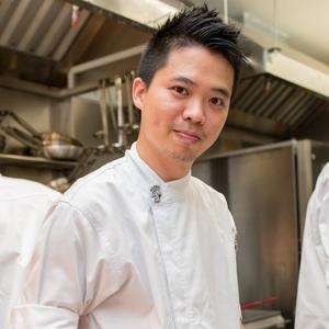 Chef Edward Hoe | Clubvivre