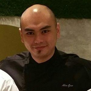 Chef Alex Gan | Clubvivre