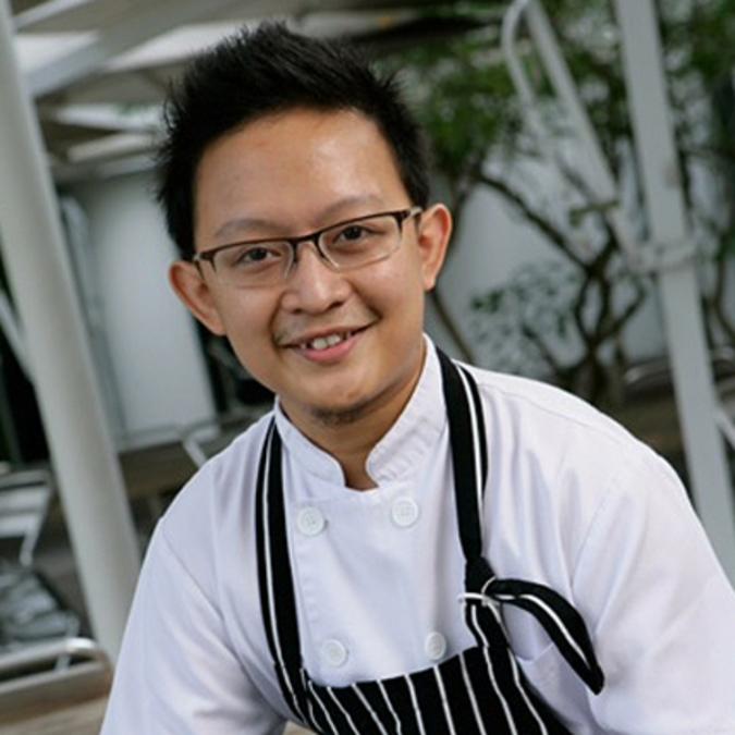 Chef Muhammad Imran | Clubvivre