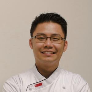 Chef Edwin Phua | Clubvivre