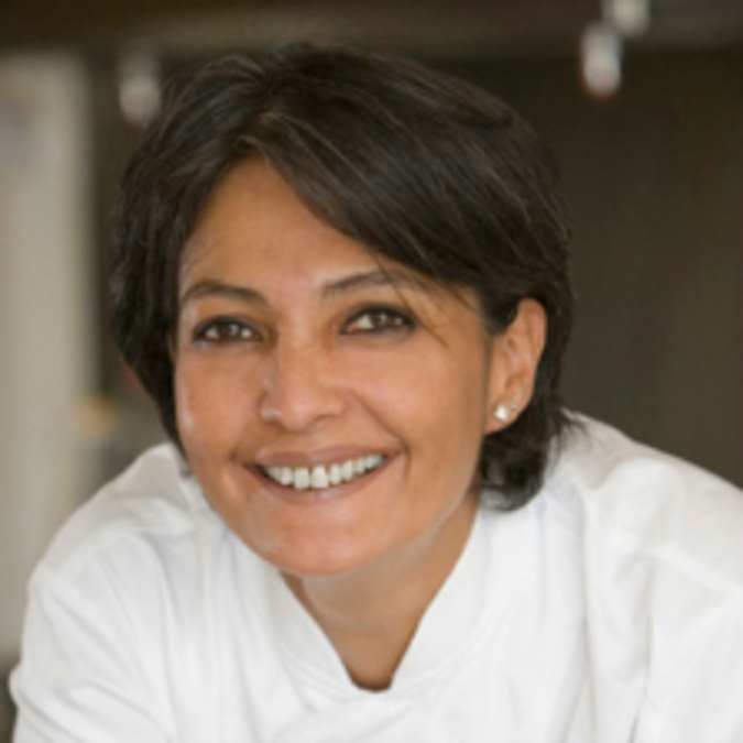 Chef Samia Ahad | Clubvivre