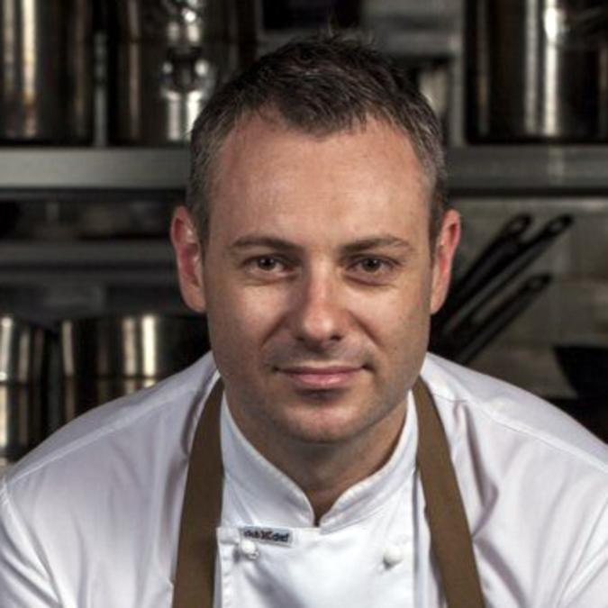 Chef Dallas Cuddy | Clubvivre