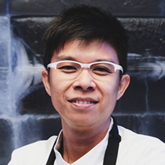 Chef Benson Tong | Clubvivre