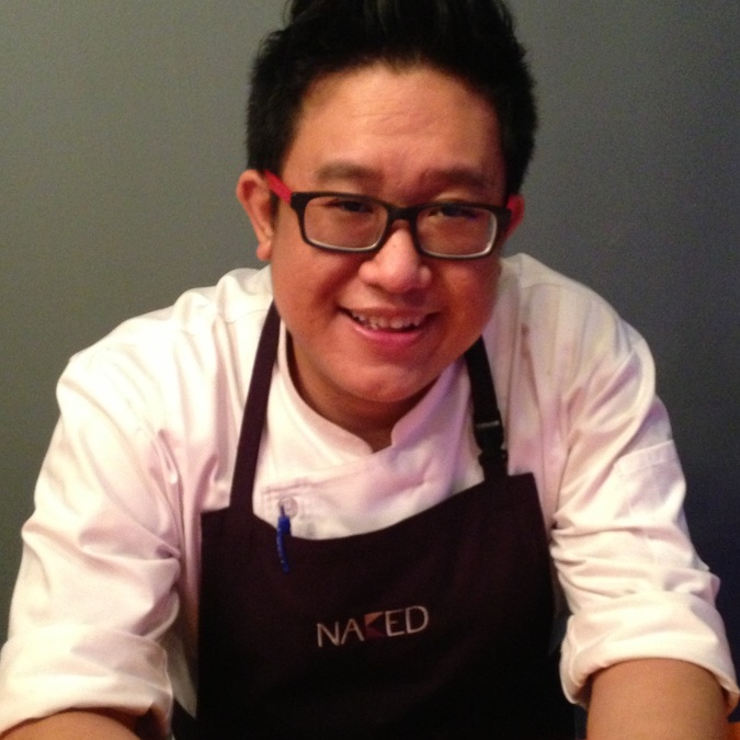 Chef Andy Lau | Clubvivre
