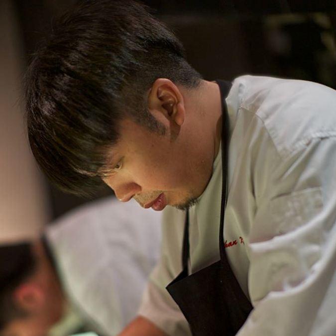 Chef Jonathan Koh | Clubvivre