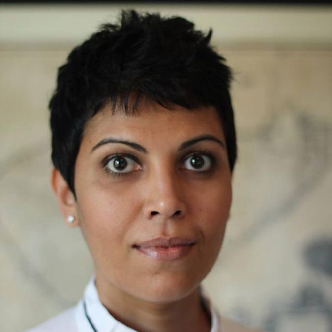 Chef Roshini Dharmapala | Clubvivre