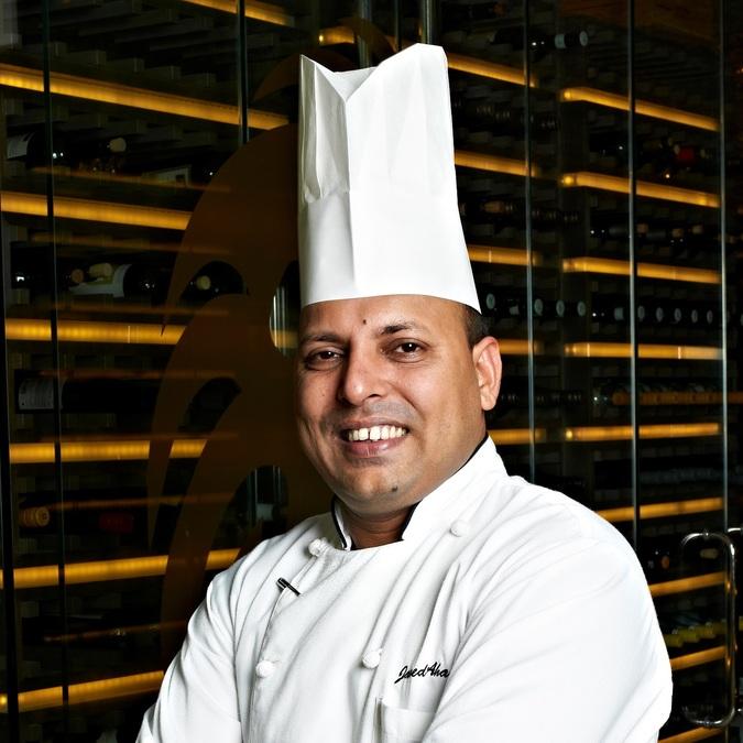 Chef Javed Ahamad | Clubvivre
