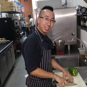 Chef Jack Peh | Clubvivre