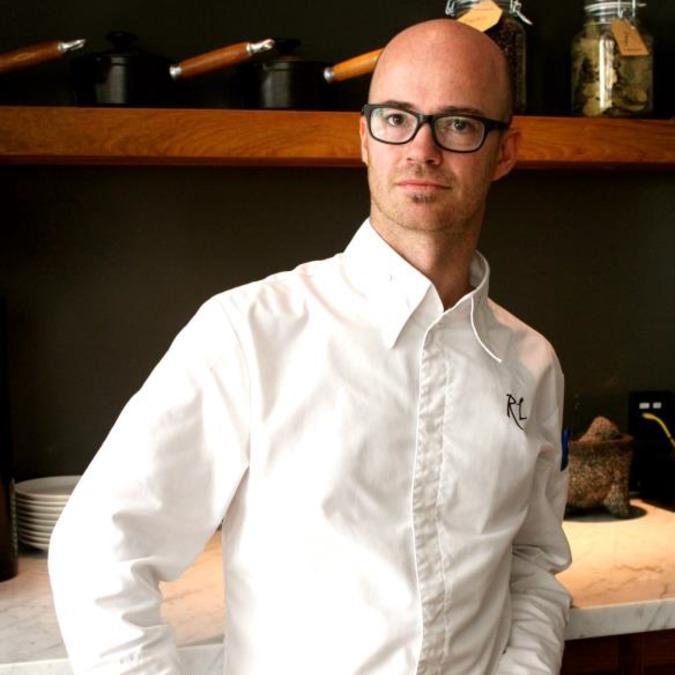 Chef Remy Lefebvre | Clubvivre