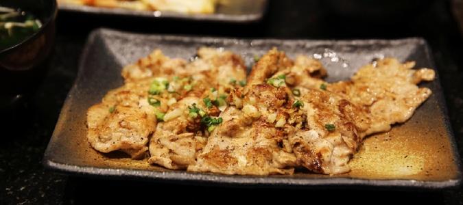 My Asian Grill Menu by Chef Tan Guang Xiang   Clubvivre